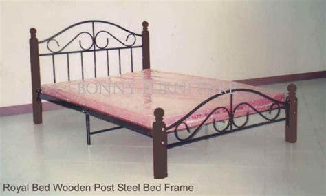 bed frame for mattress only bed frames for mattress only leather bed frame only king