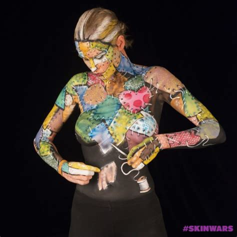 vegas painting tv show skin wars gsn series gets new timeslot canceled tv