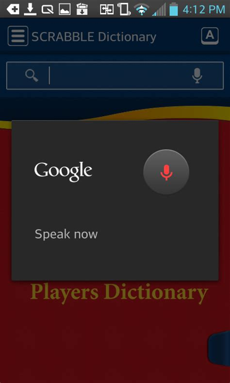 webster scrabble word finder scrabble dictionary android apps on play