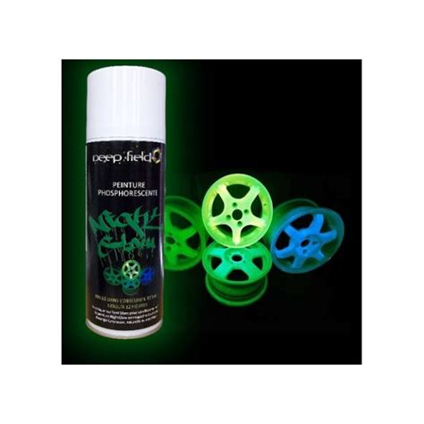 jual glow in the spray paint glow paint spraycan 280ml