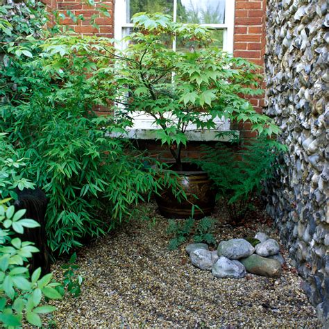 japanese garden design how to plant a japanese garden in a small space