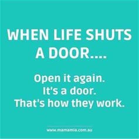 shut the front door meaning door quotes on doors inspirational and