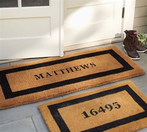 initial rubber st door mat recycled rubber thermoplastic rib door mat quot quot sc