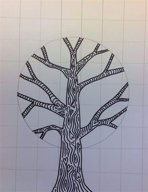 cool tree warm cool trees tinyartroom