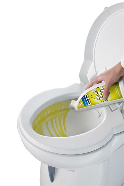Thetford Toilet Cleaner by Thetford Toilet Bowl Cleaner 0 75l