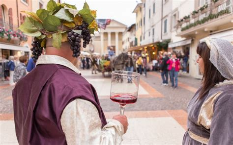 festival 2015 bardolino 89 festa dell uva e vino bardolino bardolino top