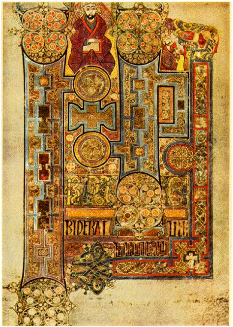 book of kells pictures an illustrator s inspiration the book of kells and the