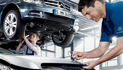 Mercedes A Service by Mercedes Service Specials Near Cuyahoga Falls Oh