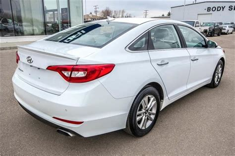 2015 Hyundai Sonata Gls by 2015 Hyundai Sonata Gls Outside South Saskatchewan