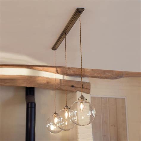 track light kitchen holborn pendant track in antiqued brass lighting