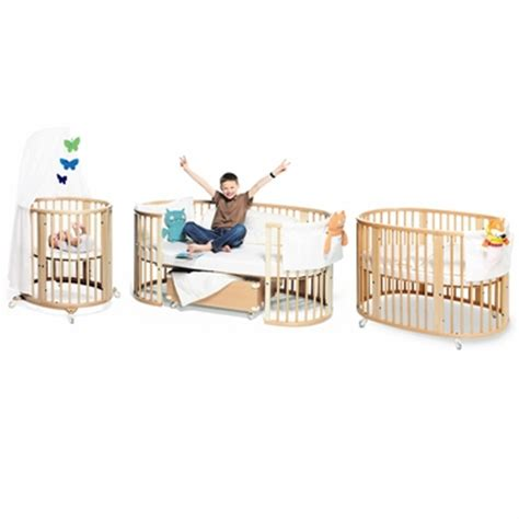 crib and mattress set sleepi complete bassinet crib and junior toddler bed