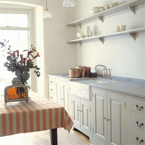 kitchen shelves best kitchen shelving ideas ideal home