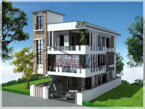 house elevations 5364triplex house elevations jpg