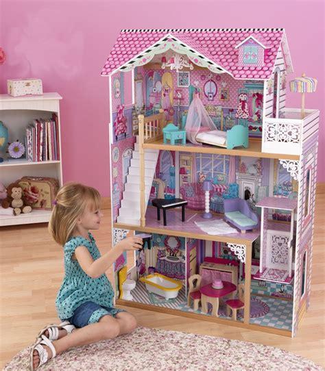 kid craft doll house annabelle dollhouse by kidkraft rosenberryrooms