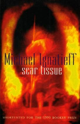 scar tissue book pictures 1993 booker prize