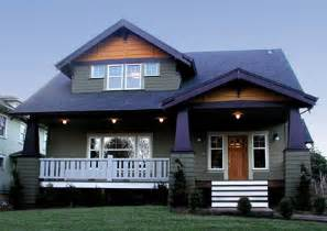 craftsman design homes craftsman house plans cozy 2 story 4 bedroom bungalow