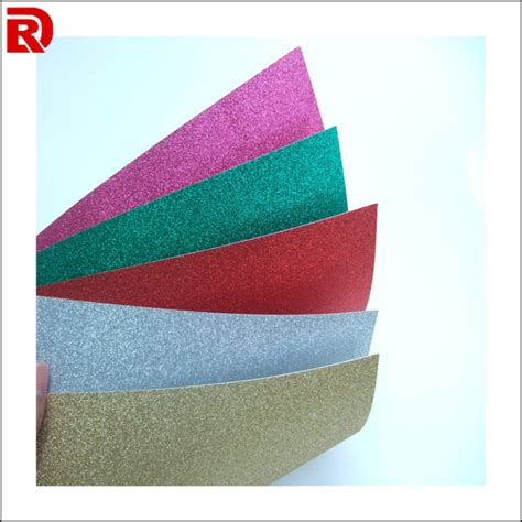 glitter paper for card crafts glitter paper for decoration diy gift