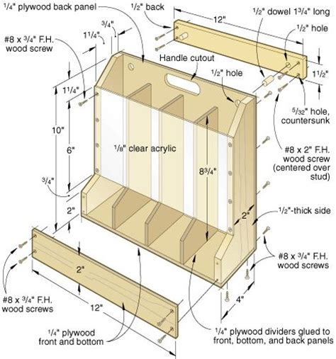 free woodworking projects plans and how to guides 25 best ideas about canned food storage on
