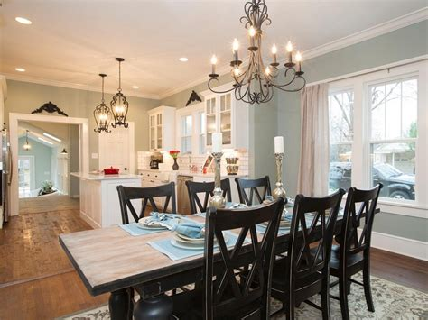 kitchen dining ideas open concept kitchen unifies kitchen with other parts of