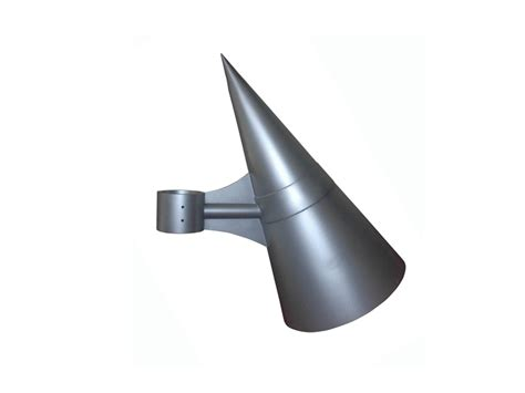 cone shaped lights cone shaped area light uk by veelite