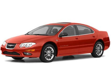 2004 Chrysler 300m Specs by 2002 Chrysler 300m Information