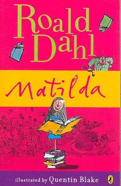 matilda book pictures books every must read mamamia