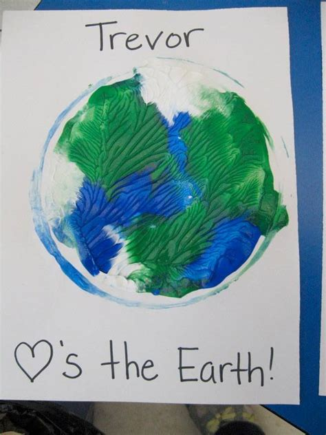 earth crafts for earth day crafts for home
