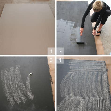 diy chalkboard mdf do it yourself mdf magnetic chalkboard wall see