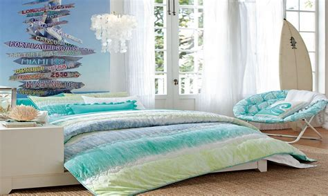 Beach Themed Furniture by Beach Themed Bedroom For Better Sleeping Quality