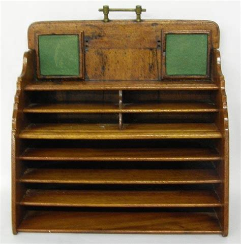 furniture organizer antique desk organizer antique furniture