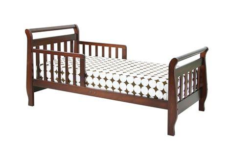 baby toddler bed sleigh toddler bed davinci baby