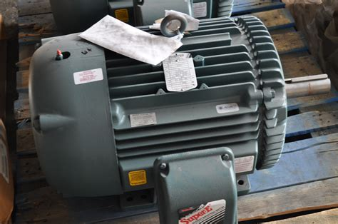 Surplus Electric Motors by Baldor Motor W4 Jpg