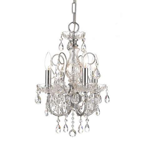 mini in chandelier mini chandelier light home decor ideas
