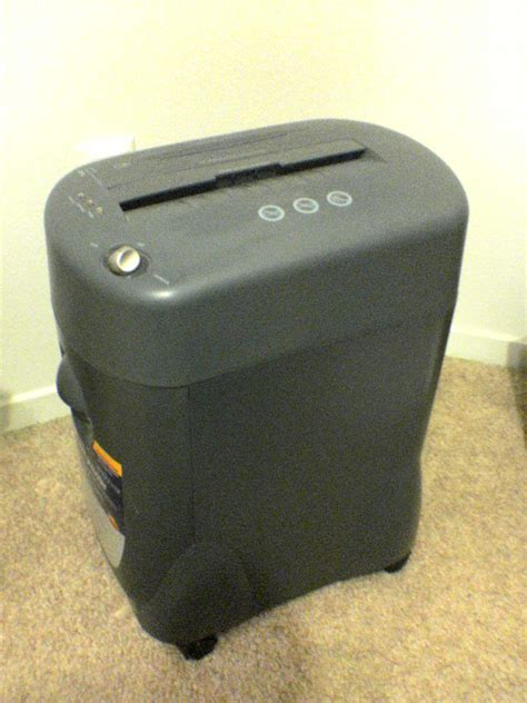 paper shreader paper shredder wikiwand