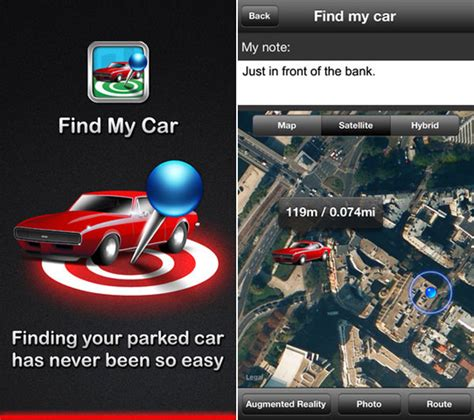 Best Find My Car Apps For Iphone best find my car app for iphone free technoactual