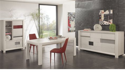les meubles de la salle 224 manger contemporaine girardeau
