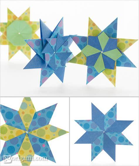 modular origami patterns origami paper waterdrop pattern jong ie nara korea