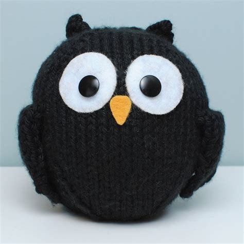 knitting patterns for owls 17 best images about knitting owls on free