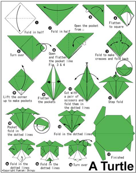 how to make a turtle out of bildresurser hem