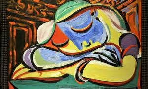 picasso paintings uk picasso goes for 163 13 5m at auction after fierce