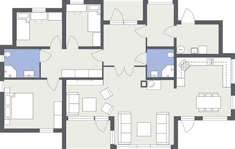 home design 2d plan professional floor plans and home design roomsketcher