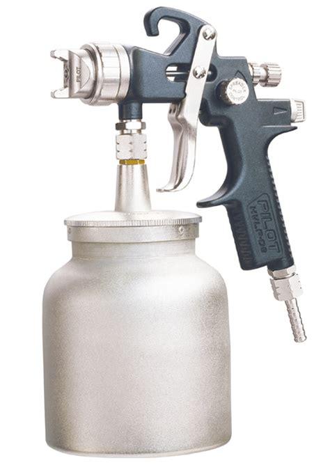 spray painting gun price pilot