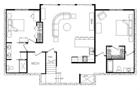 rectangular house plans modern rectangular house plans simple rectangle shaped house