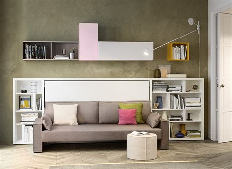 wall beds with sofa kali sofa resource furniture wall bed murphy bed