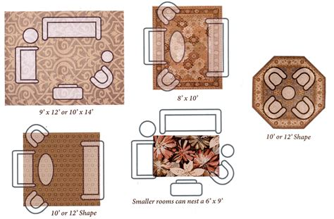 how to choose the right area rug large living room rug size centerfieldbar