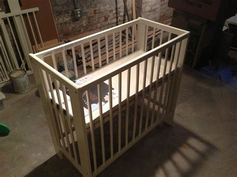 what is a mini crib gulliver mini crib ikea hackers ikea hackers
