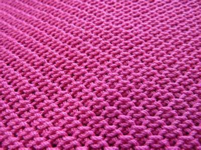 seed stitch knitting faux seed stitch on the machine knit it now