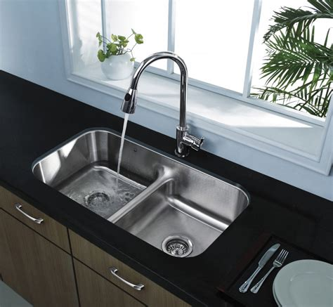 2 kitchen sink how to choose beautiful kitchen sinks and faucets