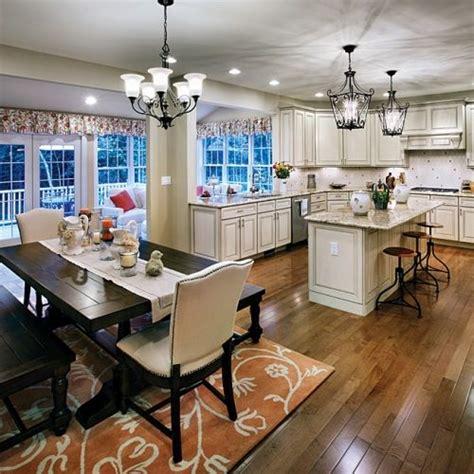 dining room and kitchen ideas best 25 kitchen dining rooms ideas on kitchen