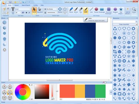 How To Design Software sothink logo maker professional free download and
